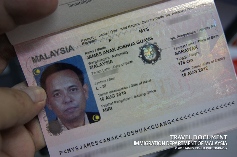 how to update your passport after name change